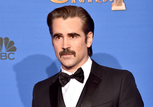 Colin Farrell Chooses Fatherhood over Dating: 'I Have Not Dated for Four…