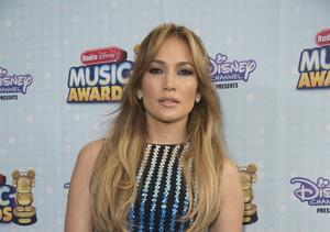 'Hero' Jennifer Lopez Honored at Radio Disney Music Awards, Plus More Red…