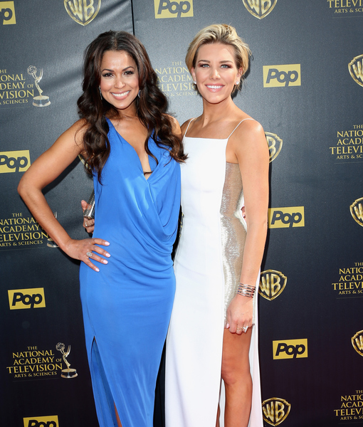 Daytime Emmy 2015! Hilarious Moments, Award-Winning Fashion and More!