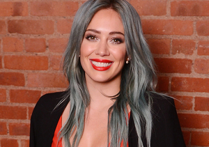 Hilary Duff Is Looking for Love… on Tinder?
