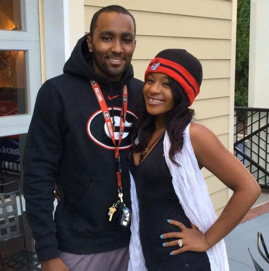 Nick Gordon Publicly Pleads with Bobbi Kristina's Family to See Her