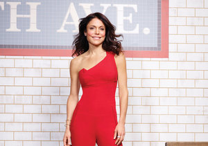 Bethenny Frankel on Dating, Divorce and Returning to TV: 'I Wanted to Be in…