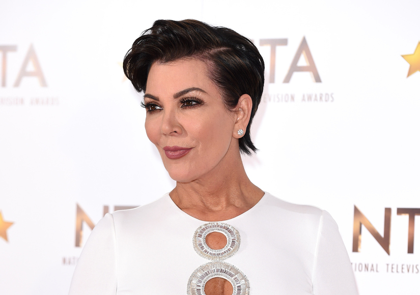 Sources: Kris Jenner Thought She Could 'Fix' Bruce