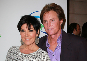 Video: Bruce Jenner Defends Kris; Says She's Given Him Overwhelming Love and…