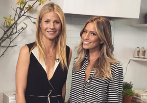 Gwyneth Paltrow Confesses Food Stamp Challenge Was 'Eye-Opening'