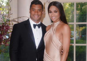Hot New Couple Alert! Seahawks QB Russell Wilson Dating Singer Ciara