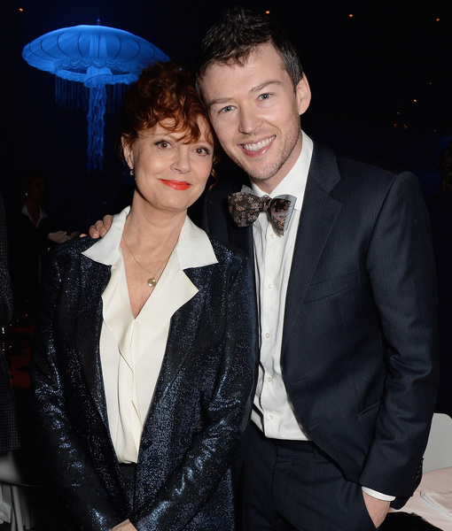 Final Straw in Susan Sarandon's 'Boytoy' Relationship Plays Out Online,…