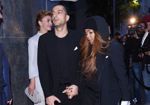 Janet Jackson Makes Rare Public Appearance with Hubby