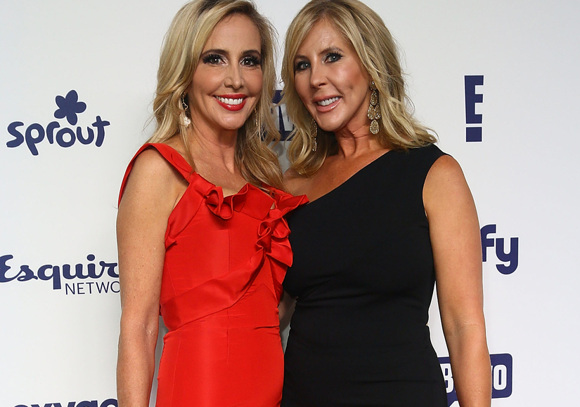 'Real Housewives' Nip-Tuck Tell-All! Boob Jobs, Botox, Facelifts and More