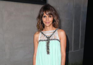 Halle Berry: Through the Years!