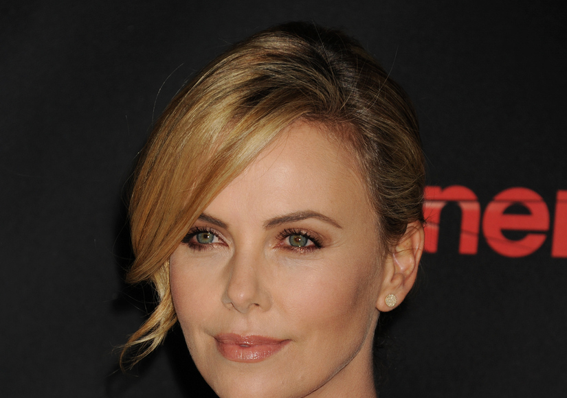 Charlize Theron Opens Up About 'Mad Max,' BF Sean Penn, and Having More Kids