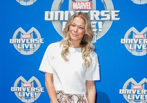 Singer LeAnn Rimes Says Setting Off Airplane's Fire Alarm Was 'Hysterical'