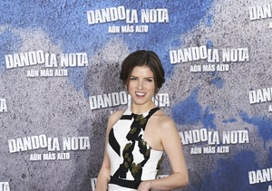 Anna Kendrick and Rebel Wilson Return in 'Pitch Perfect 2'