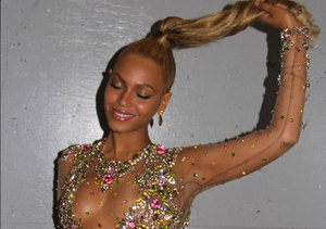 Met Gala Standout: Bow Down to Queen Bey!