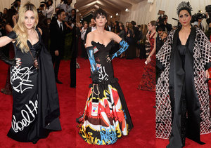 See the Pic! Madonna, Lady Gaga and Katy Perry in Music Truce!