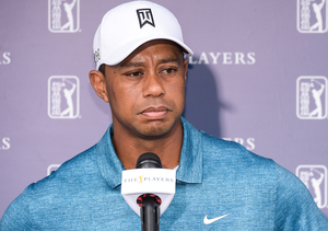 Tiger Woods Speaks Out for the First Time Since Lindsey Vonn Split