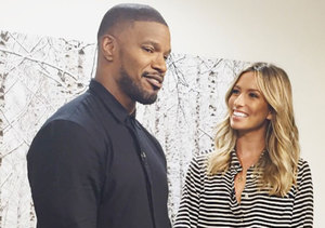 Jamie Foxx Talks New Album, Single, and Reveals a Hollywood Dating Disaster