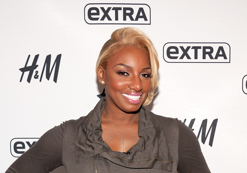 'RHOA' Star NeNe Leakes Says She'll Be Back, Only If These Ladies Won't!