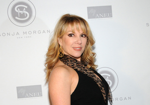 'RHONY' Star Ramona Singer Confronted About Secret Plastic Surgery