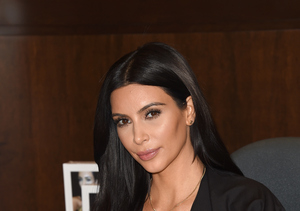Kim Kardashian Reveals Mother's Day Plans, Says Mom Kris Is Doing Just Fine