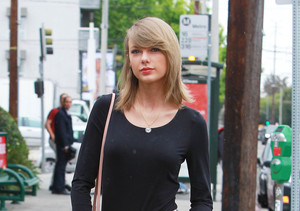 Taylor Swift Is the Youngest Woman Ever on Forbes' List of 100 Most Powerful Women