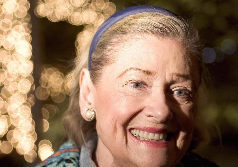 'Nine to Five' Actress Elizabeth Wilson Dies at 94