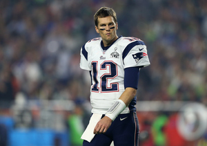 Tom Brady's Deflategate Suspension Will Cost Him How Much?!