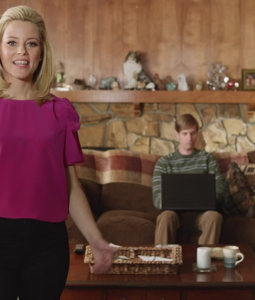 Exclusive! Elizabeth Banks Gets Real About Real Estate in Realtor.com Commercial