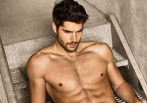 5 Things About Model and Social Media Sensation Nick Bateman