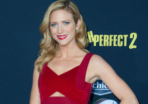 Hollywood vs. Bullies! 'Pitch Perfect 2' Star Brittany Snow Speaks Out in New Video