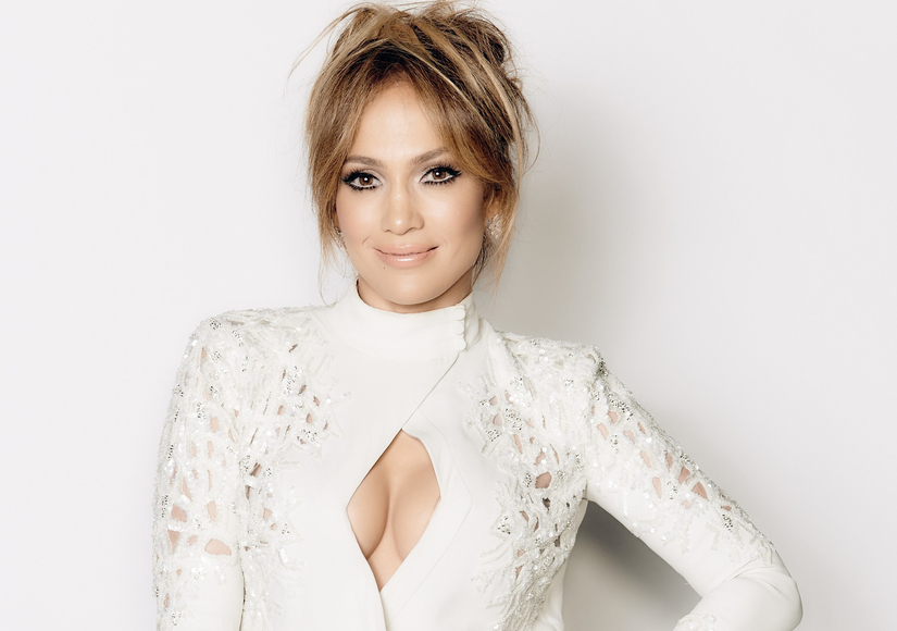 J.Lo Is Officially the Busiest Woman in Hollywood! Her First Words on Vegas Residency