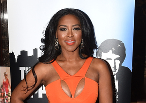 Kenya Moore's New Husband Revealed!