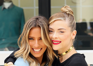 Jaime King Reveals Why She Chose Taylor Swift to Be Her Son's…