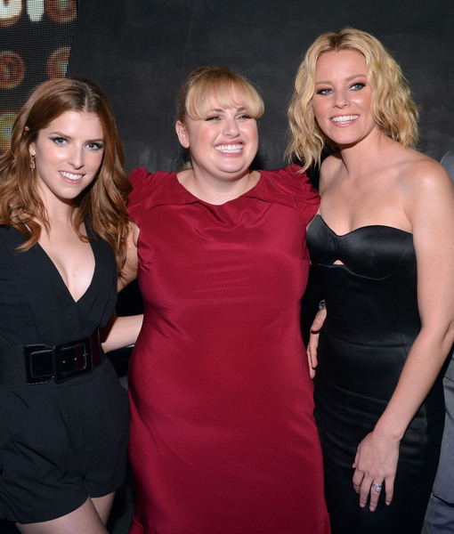 You 'Mad'? 'Pitch Perfect 2' Rules at the Box Office!