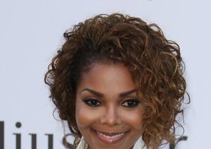 Janet Jackson Promises a Comeback