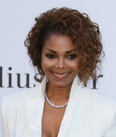 Comeback to Me: Janet Jackson Teases New Music, World Tour