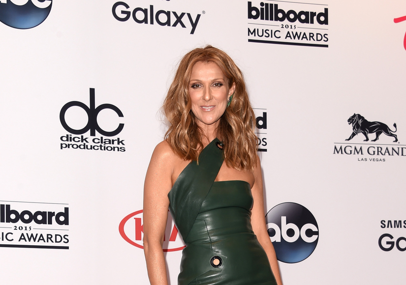Celine Dion on Husband's Cancer Battle, and Her Return to Las Vegas