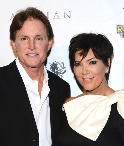 Kris Jenner Tearful Over Her Marriage Breakdown: 'I'm Confused What Happens to Bruce'