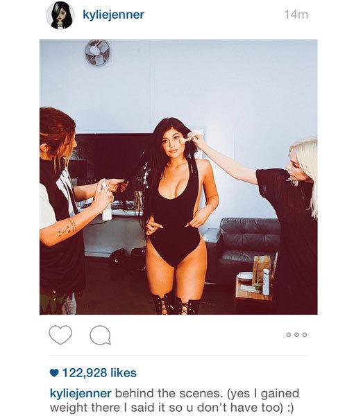 kylie-instagram