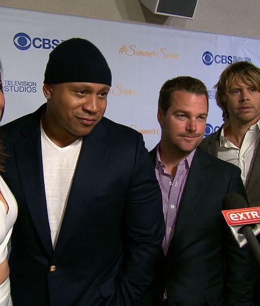 LL Cool J Teases 'NCIS: Los Angeles' Season 7