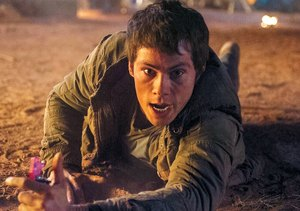 First Look! Watch the Action-Packed 'Maze Runner: The Scorch Trials' Trailer