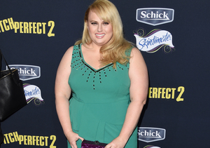 Extra Scoop: 'Pitch Perfect 2' Star Rebel Wilson Has a Famous New BF!