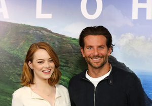 Bradley Cooper and Emma Stone Say 'Aloha' to New Romantic Comedy