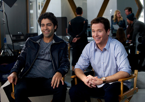 'Entourage': The Party Isn't Over for These Guys!