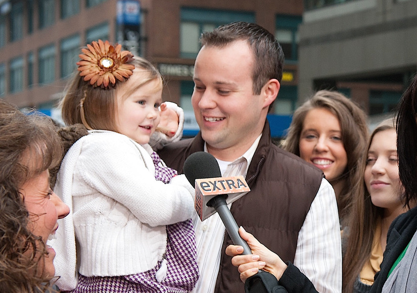 Will TLC Cancel '19 Kids and Counting' ... or Fire Josh Duggar?