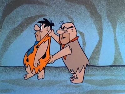 'Flintstones' Voice Actor Dies at 91