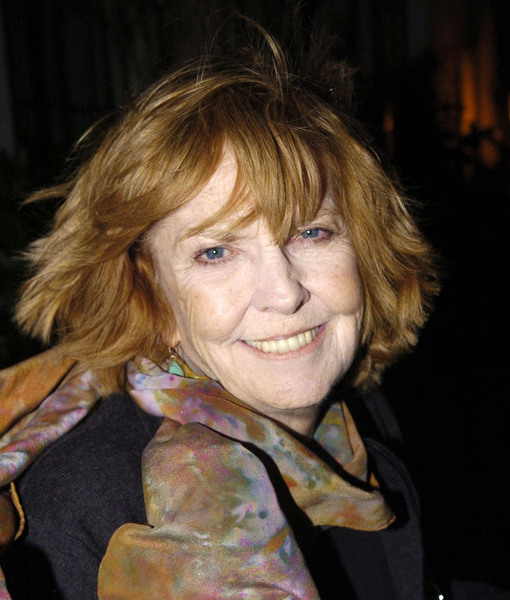 Comedy Great Anne Meara of Stiller & Meara, Ben Stiller's Mom, Dies at 85