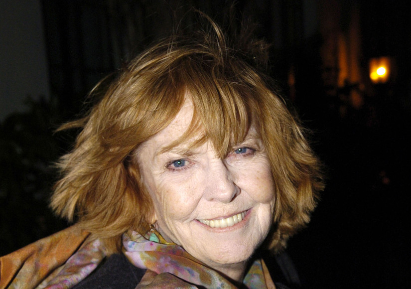anne meara cause of death