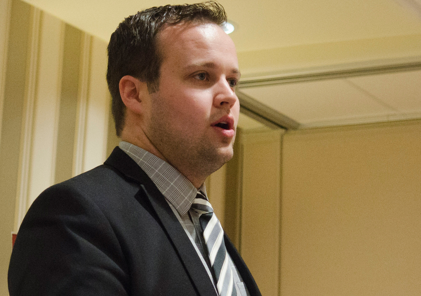 How Josh Duggar Was 'Cured': Cleansing, Lust Counseling… and Carpentry?