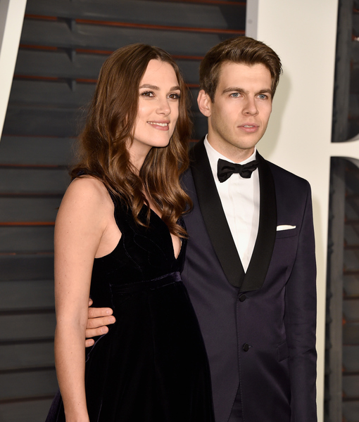 Keira Knightley Is a Mom!